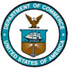 Department of Commerce logo, click to go to its web page