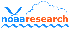 Link to Office of Oceanic and Atmospheric Research Page