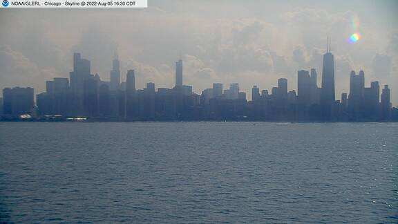 Webcam Chicago