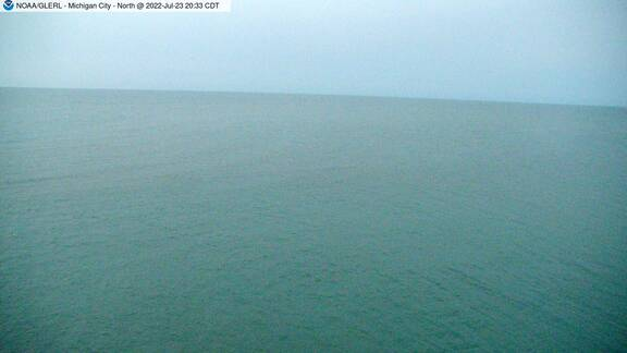 Live Webcam Image From Michigan City In Met Station Camera 2