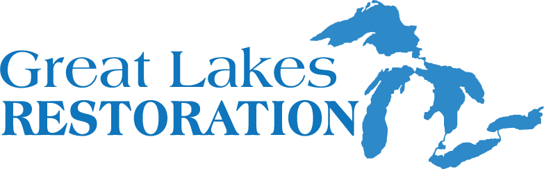 Visit the Great Lakes Restoration Initiative Homepage
