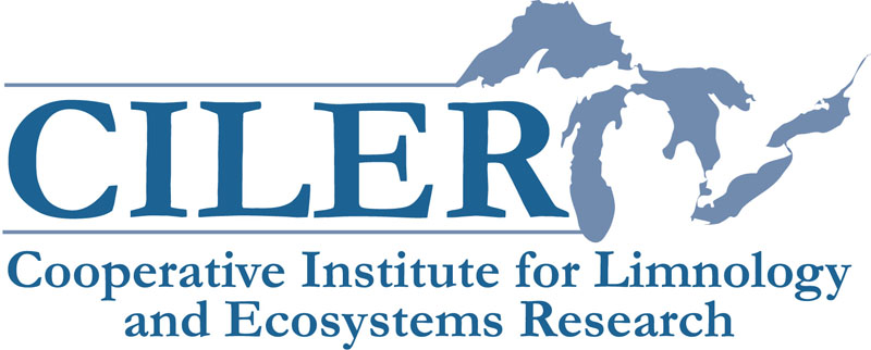 Visit the web page of the Cooperative Institute for Limnology and Ecosystems Research