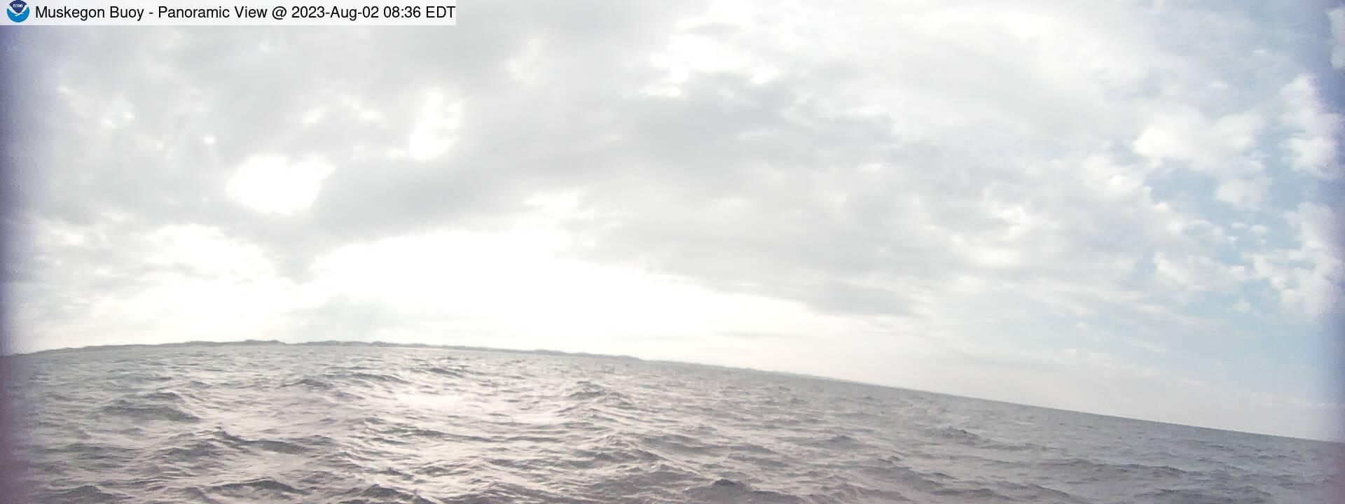 GVSU Panoramic View